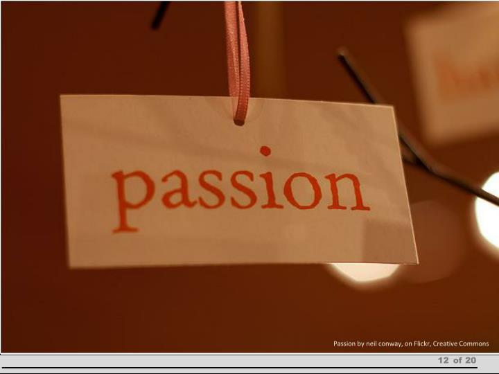 Passion by