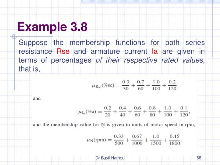 Example 3.8