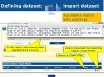 defining dataset import dataset3