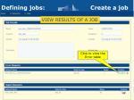 defining jobs create a job4