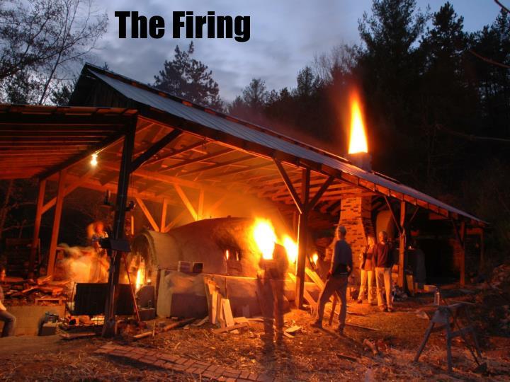 The Firing