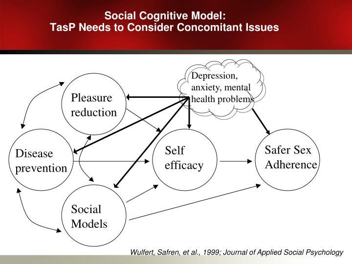 Social Cognitive Model: