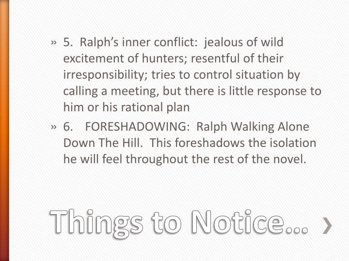 5.  Ralph's