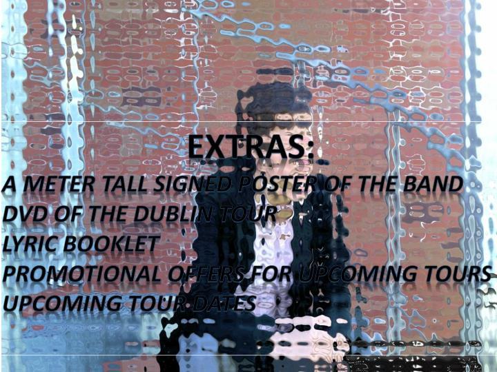 EXTRAS: