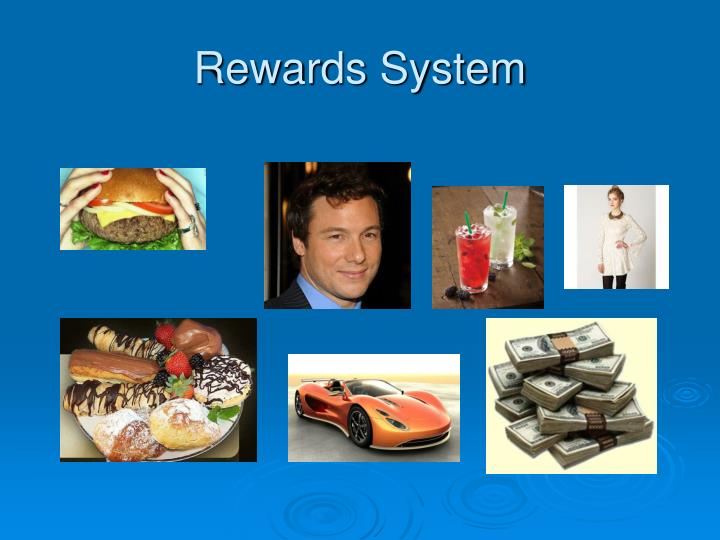Rewards System