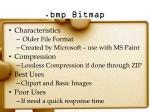 bmp bitmap