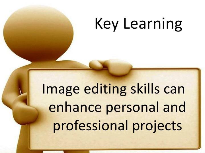 Key Learning