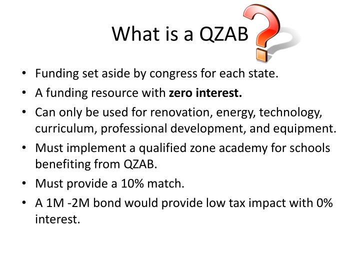What is a QZAB