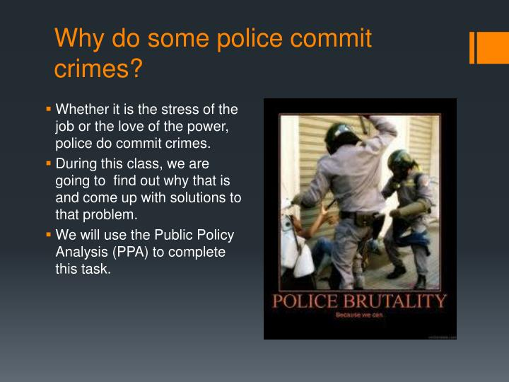 a discussion of the causes and solutions to the problem of police brutality Shaun king solutions for police brutality news (26 articles) king: combating police brutality needs to happen on local level king: departments that don't report.