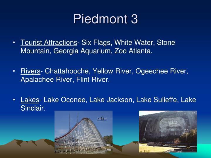 Piedmont 3