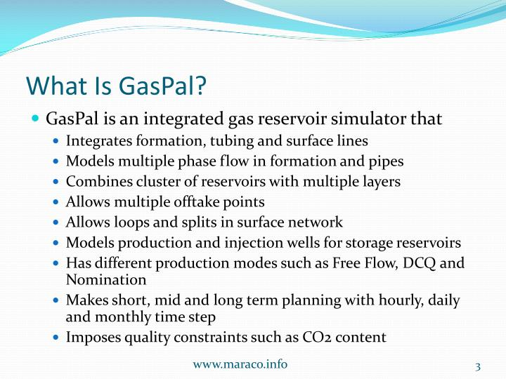What Is GasPal?