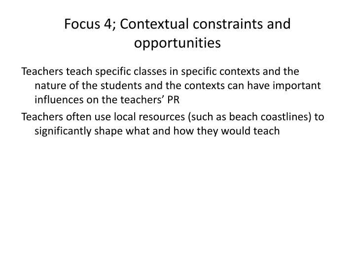 Focus 4;