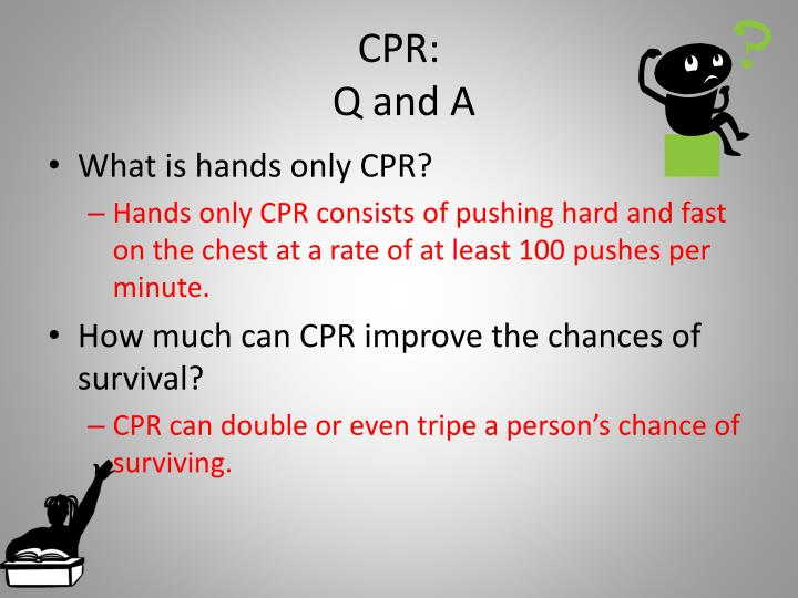 ppt - hands only cpr powerpoint presentation