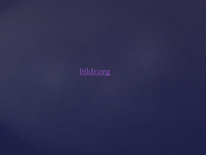 bildr.org