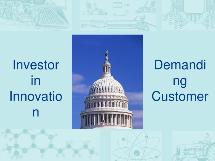 Investor in
