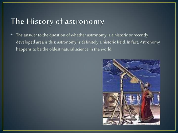 founder of astronomy - photo #17