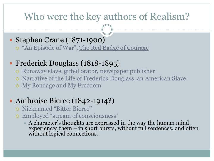 Narrative of the life of frederick douglass themes