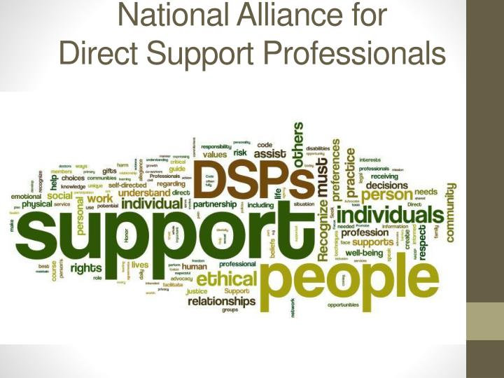 National Alliance for