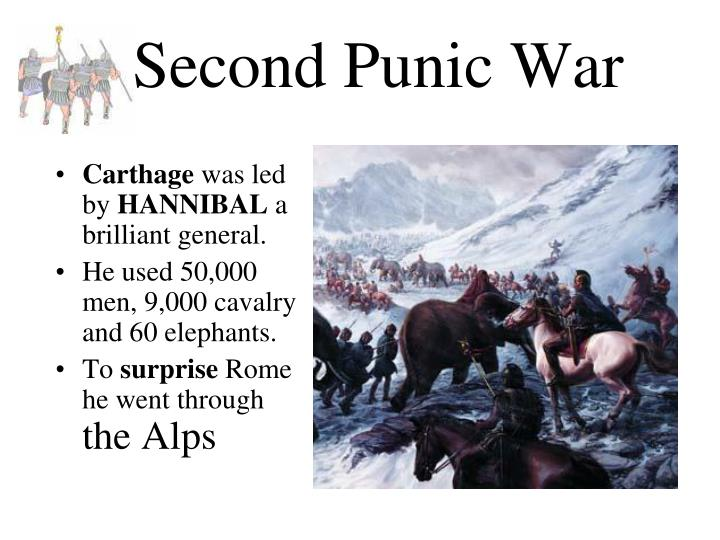 Second Punic War