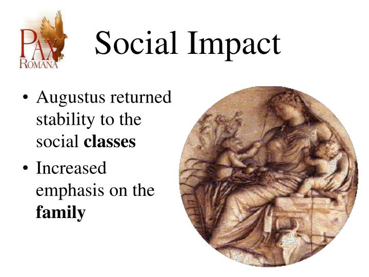 Social Impact