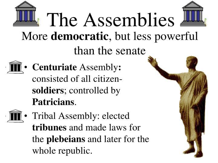 The Assemblies