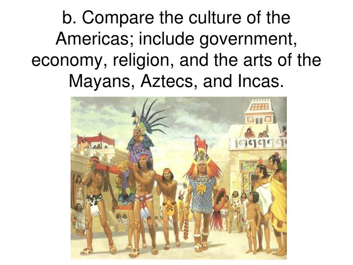maya and iroquois compare and contrast The maya creation story is from the popol vuh, which is known as mayan epic however, the genesis explains that there is only single god that created the entire humans and earth on the other hand the myth of maya says that there were 4 gods that created humans by jointly efforts.