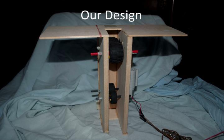 Our Design