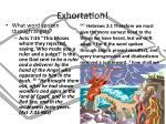 exhortation1
