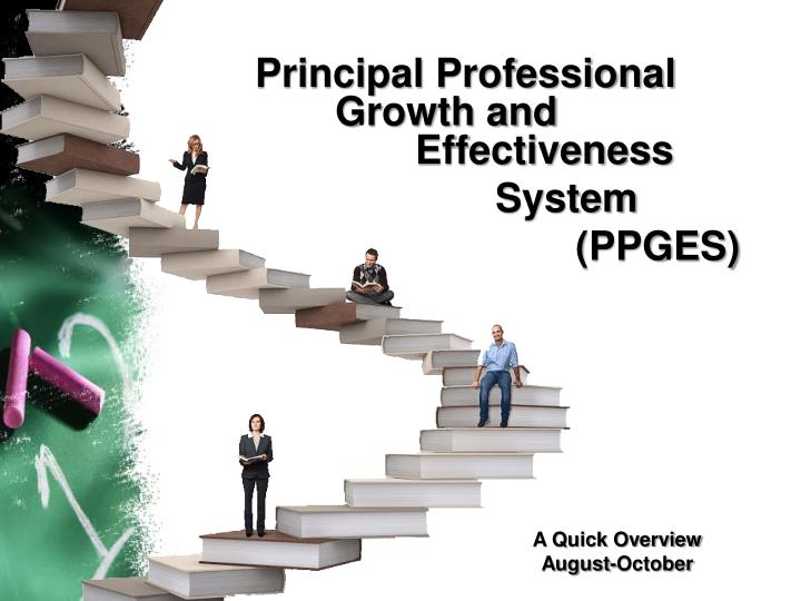 Principal Professional Growth and Effectiveness