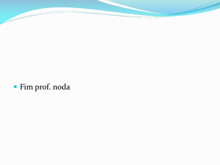 Fim prof.