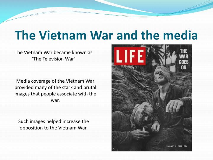 media coverage of the vietnam war essay college paper sample  media coverage of the vietnam war essay