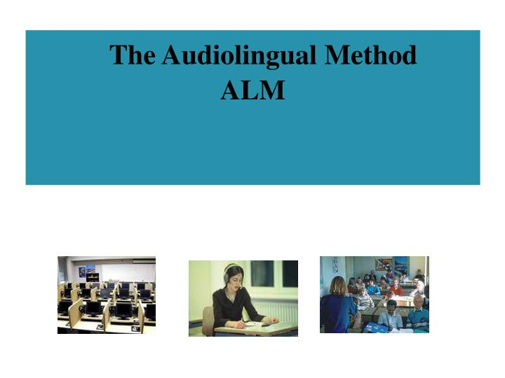 difference between audiolingual and community language Direct method: historical background characteristics our example strengths and weaknesses difference between grammar community language.