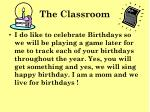 the classroom5