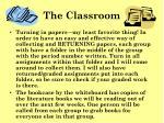 the classroom6