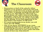 the classroom7