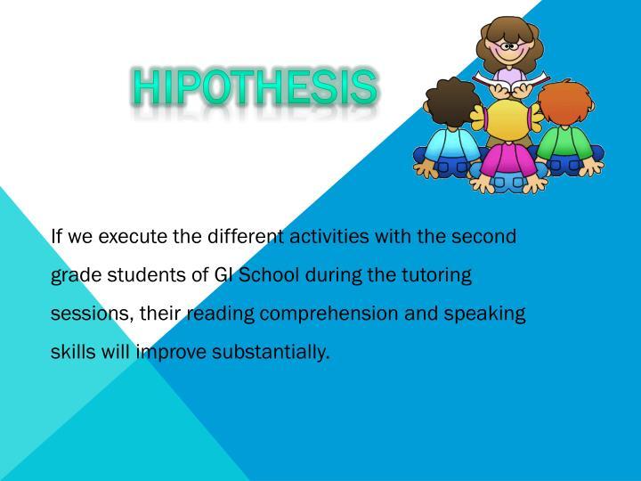 Hipothesis