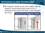 intrusion alarm technology3