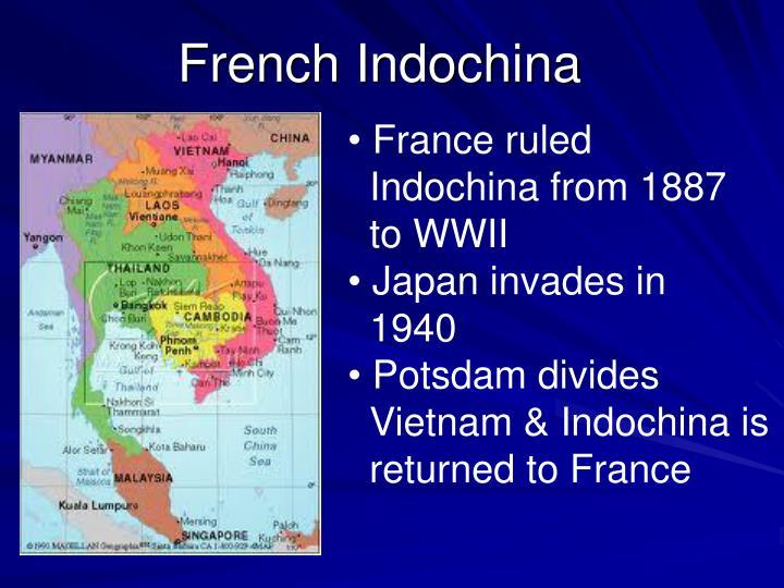 France ruled