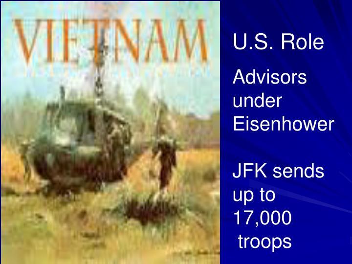 U.S. Role