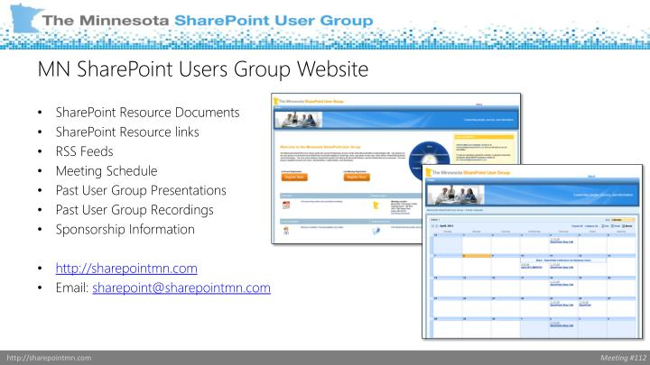 SharePoint Resource Documents