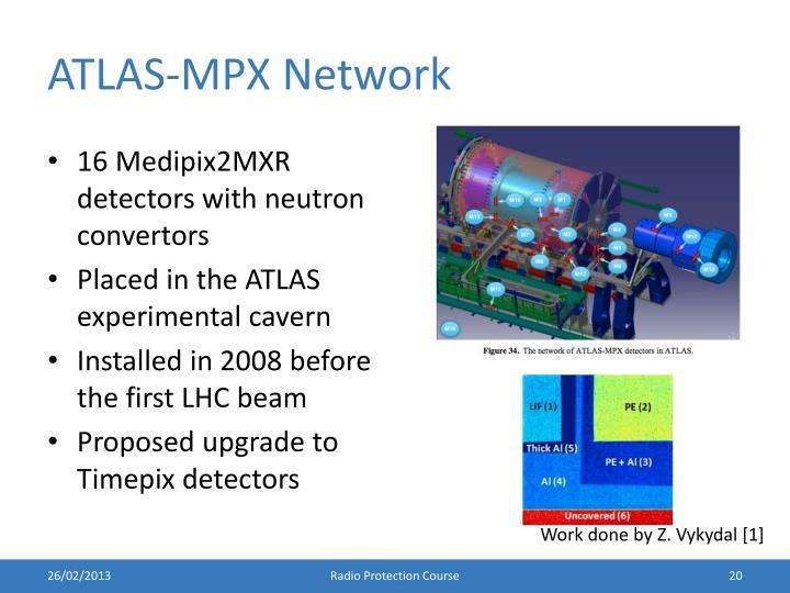 ATLAS-MPX Network