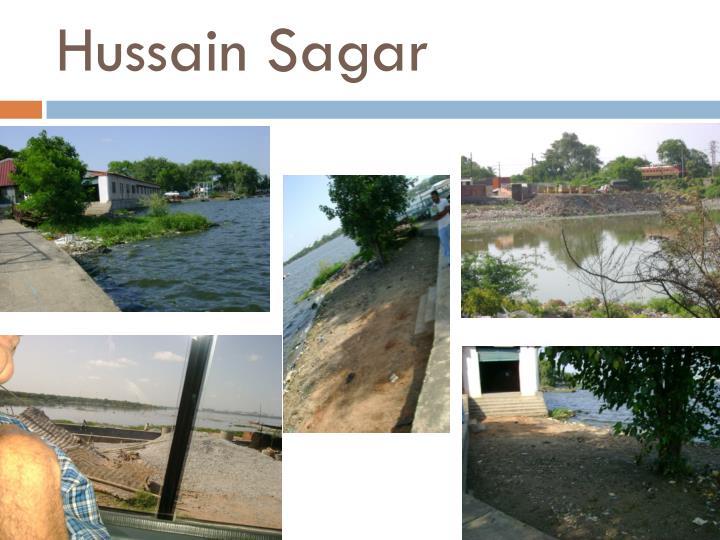 Hussain Sagar