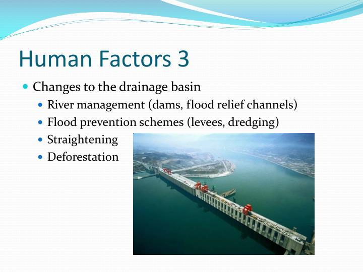 Human Factors 3