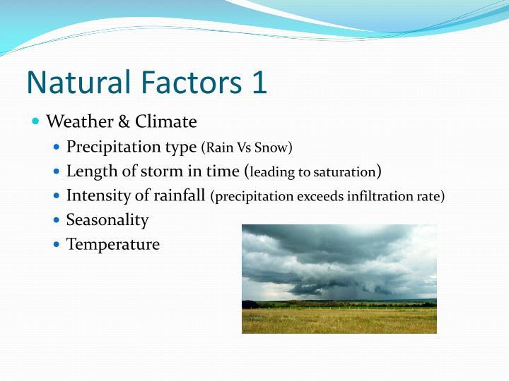 Natural Factors 1