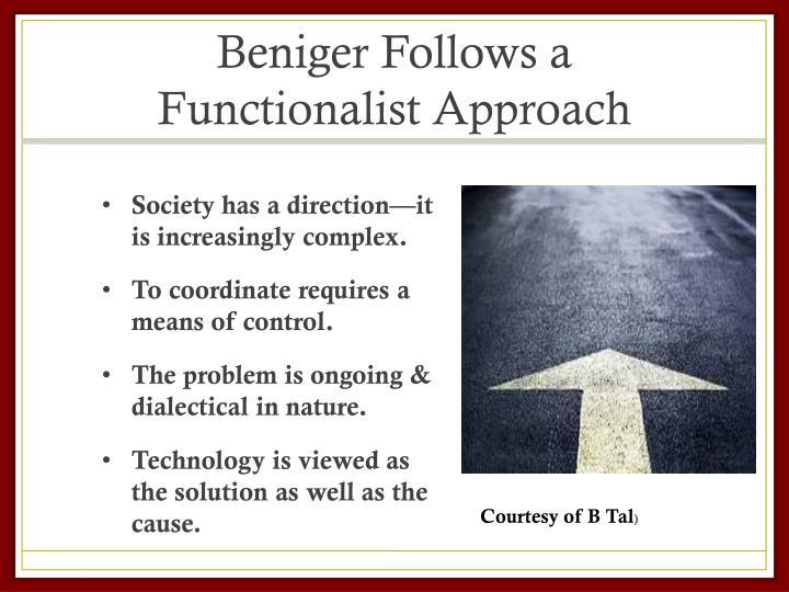 Beniger