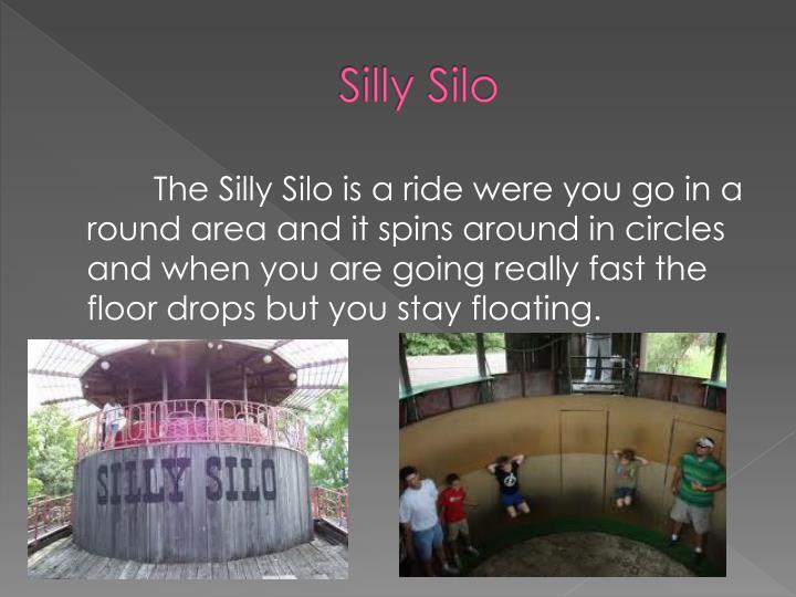 Silly Silo