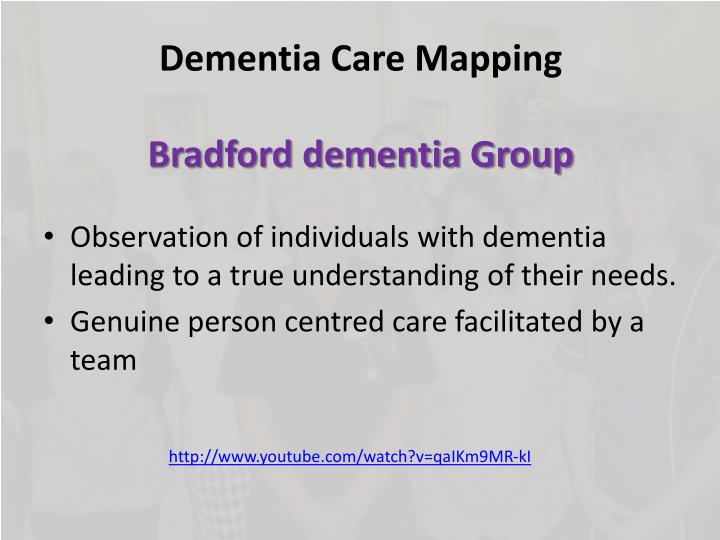 dementia care 3 essay By 2050 an estimated 135 million people worldwide will have dementia in 2010 the global cost of dementia care was estimated at $604bn (£396bn €548bn) and estimated to increase to $1tr by 20301 of all chronic diseases, dementia is one of the most important contributors to dependence and disability2 3 in the absence of a cure, a.