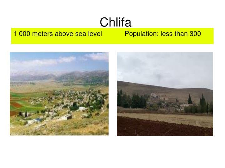 Chlifa