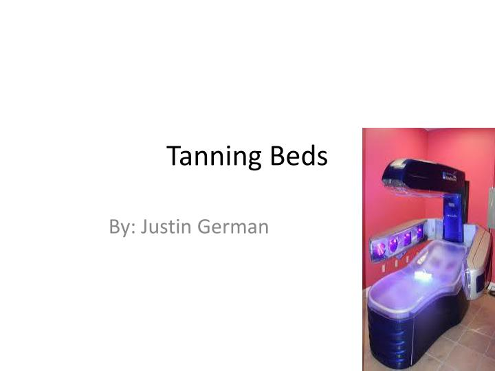 sun tanning beds essay Posts about why natural sun tanning is better than tanning beds written by ashleymcgrath02.