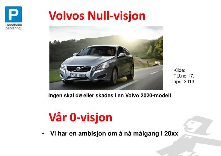 Volvos